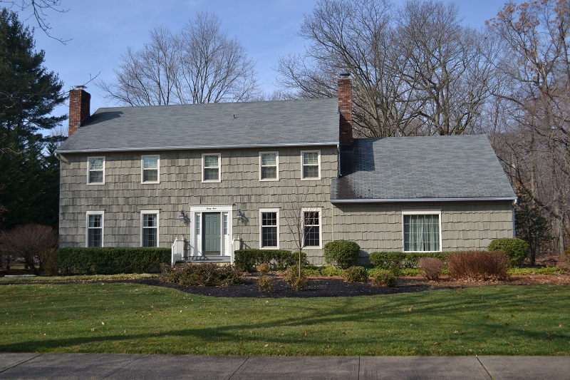 34 woodhollow road west windsor for Windsor house